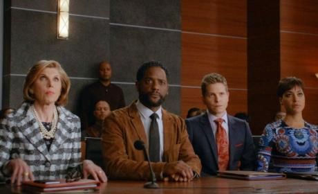 Watch The Good Wife Online: Season 7 Episode 17