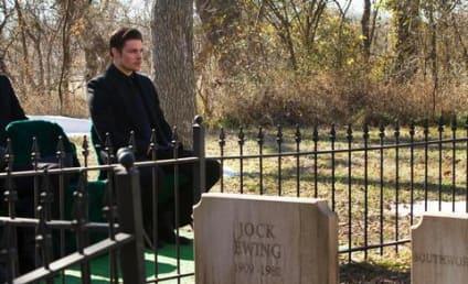 Dallas Review: Ewings Take Care of Ewings