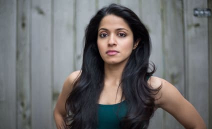 The Vampire Diaries Season 7: Mouzam Makkar Cast As...