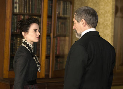 Watch Penny Dreadful Season 1 Episode 6 Online