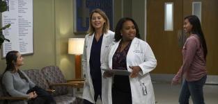 All Smiles - Grey's Anatomy Season 12 Episode 2