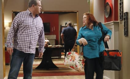 Modern Family Review: Sensitivity Chip