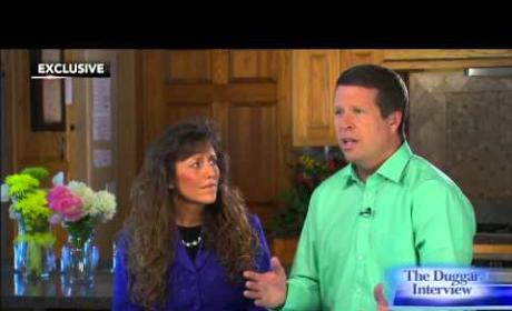 Duggar Interview Prompts One Question: NOW Will TLC Cancel 19 Kids and Counting?!?