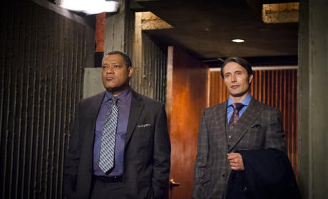 Hannibal Review: Origins
