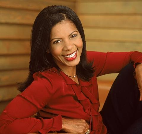 Penny Johnson Jerald Pic