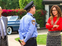 Major Crimes Season 3 Episode 3