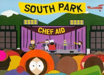 Watch South Park Season 2 Episode 14 Online