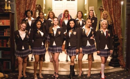Flavor of Love Girls: Charm School Episode Guide Live