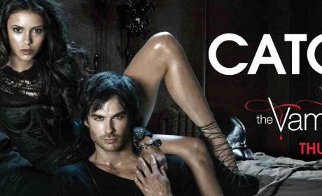 The Vampire Diaries Asks: Want VD?