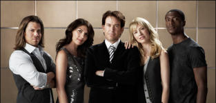 Nathan Keeps the Faith on Leverage