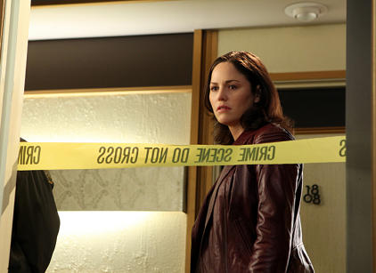 Watch CSI Season 13 Episode 14 Online
