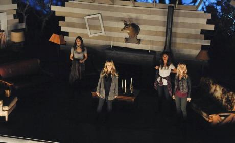 Liars on Broadway
