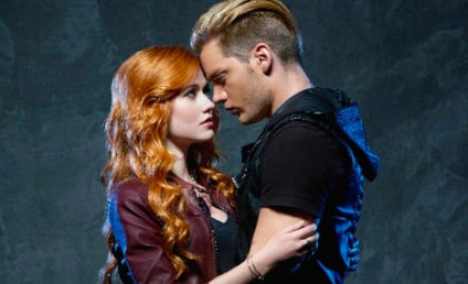 Shadowhunters: Renewed for Season 2!