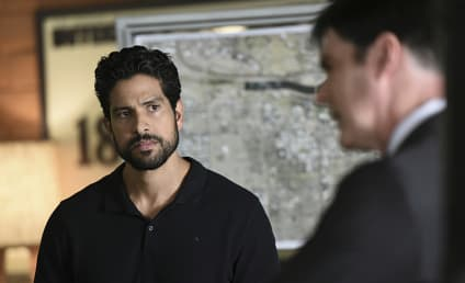 Criminal Minds Season Premiere Photos: A Bittersweet Arrival