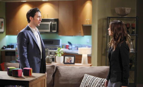 Days of Our Lives Recap: Chad Confessed All