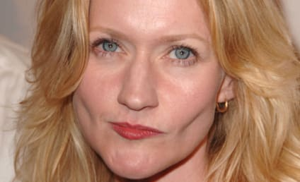 Paula Malcomson to Guest Star on Private Practice