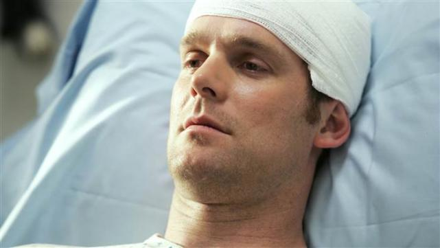 Nate fisher six feet under