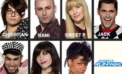 Meet the New Project Runway Designers