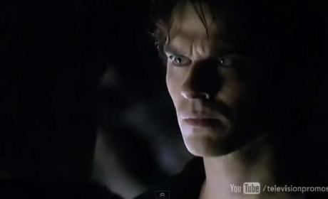 The Vampire Diaries Trailer: Is He Gone?