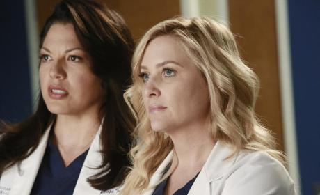 Grey's Anatomy Review: A Little Love Spell