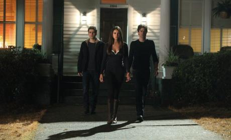 "Vampire Diaries ""American Gothic"" Synopsis: The Return of Elijah!"