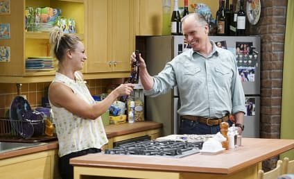 The Big Bang Theory Season 10 Episode 1 Review: The Conjugal Conjecture