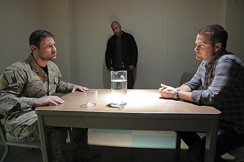 Sam Watches Callen