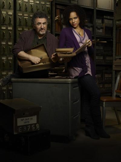 Artie and Leena