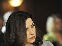 The Good Wife Season 1 Episode 4