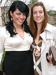 Kate & Sara
