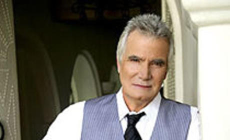 John McCook Dishes on Latest The Bold and the Beautiful Story Line