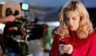 Tori Spelling as Linda Lake