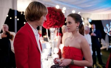 Nolan and Charlotte