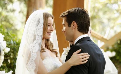 Emily's Wedding Day
