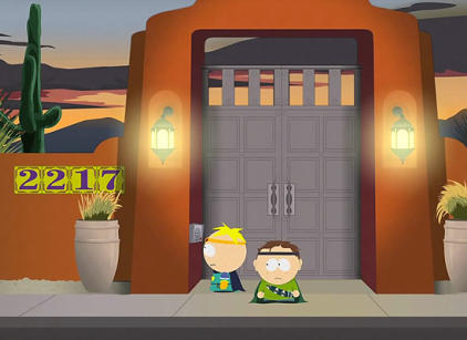Watch South Park Season 17 Episode 8 Online