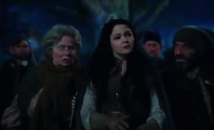 Once Upon a Time Clips: Dying for True Love?