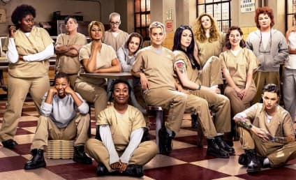 Orange is the New Black: Renewed for THREE Seasons!