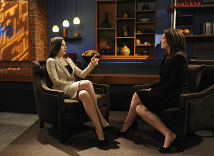 Watch The Good Wife Season 2 Episode 20 Online
