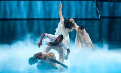 So You Think You Can Dance Names Final 20