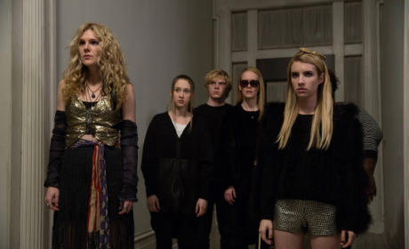 American Horror Story Review: A Little Calico Cat....