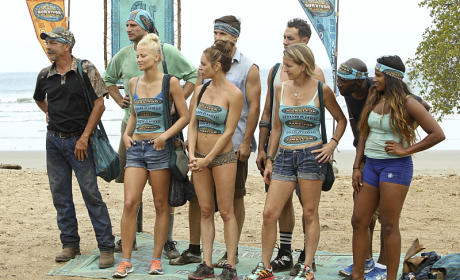Survivor Season 29 Episode 1: Full Episode Live!