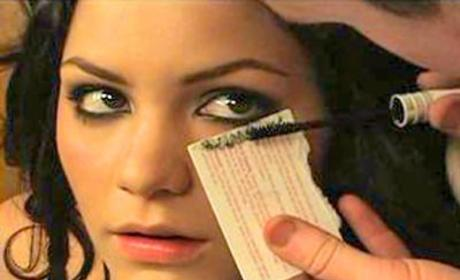 Katharine McPhee Make Up, Style Tips