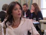 Bethenny Gets the Scoop - The Real Housewives of New York City