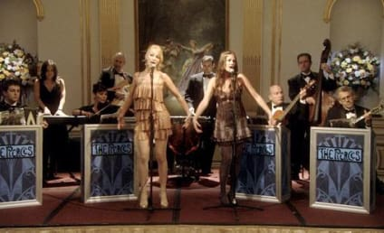 Gossip Girl Music, Spoilers: The Pierces Set to Play