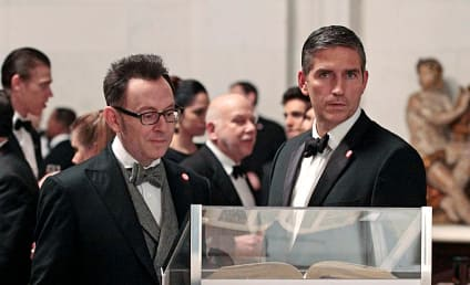 Person of Interest Season 3 Report Card: Grade It!