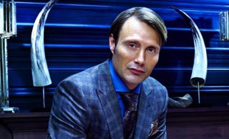 NBC Sets Premiere Date for Hannibal