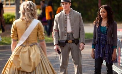 The Vampire Diaries to Introduce Mason Lockwood as Season Two Villain