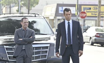 Battle Creek Season 1 Episode 1 Review: Pilot