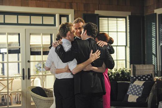 One Last Group Hug