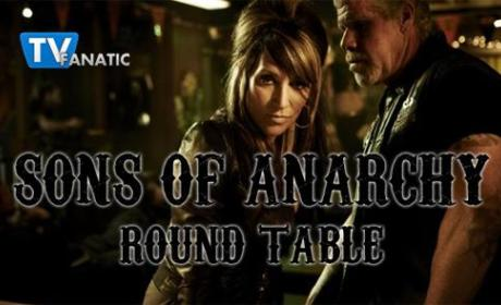 "Sons of Anarchy Round Table: ""Family Recipe"""